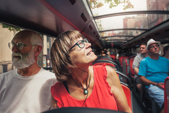 Old-couple-on-bus